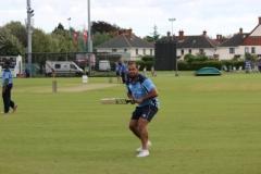 Leinster Rugby v Ireland Cricket 02