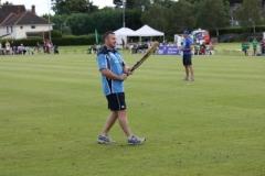 Leinster Rugby v Ireland Cricket 03