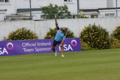 Leinster Rugby v Ireland Cricket 04