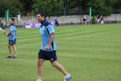 Leinster Rugby v Ireland Cricket 05