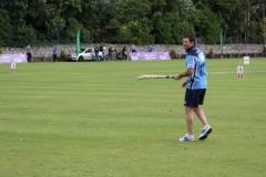 Leinster Rugby v Ireland Cricket 08