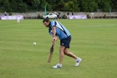 Leinster Rugby v Ireland Cricket 09