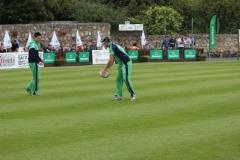 Leinster Rugby v Ireland Cricket 13