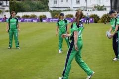 Leinster Rugby v Ireland Cricket 16