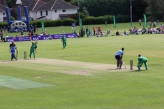 Leinster Rugby v Ireland Cricket 18