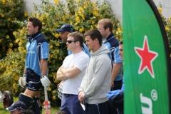 Leinster Rugby v Ireland Cricket 19