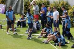 Leinster Rugby v Ireland Cricket 22