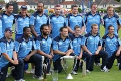 Leinster Rugby v Ireland Cricket 23