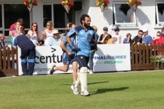 Leinster Rugby v Ireland Cricket 27