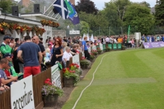 Leinster Rugby v Ireland Cricket 28