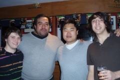 Monkstown Members Social 05