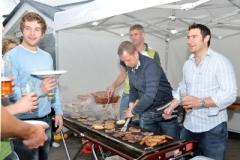 Players Preseason BBQ 2011 01