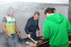 Players Preseason BBQ 2011 07