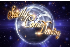 Strictly Come Dancing 2012 16